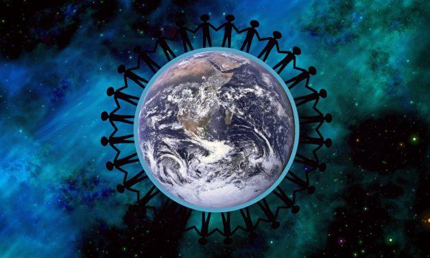 La solidarietà è pensare e agire in termini di comunità